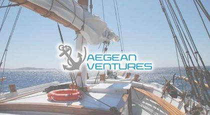 Συνεργασία με Aegean Ventures