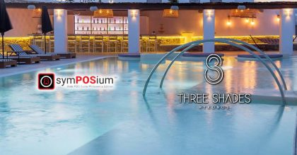Εγκατάσταση symPOSium Web POS στο Three Shades